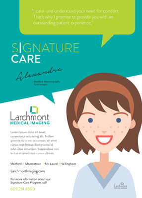 Larchmont Medical Imaging